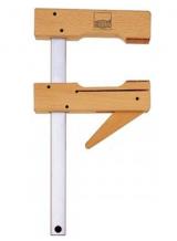 Струбцина HKL деревянная: Бесси, Bessey