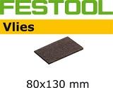 Шлифовальные полоски Festool Vlies STF 80x133 мм (Фестул)