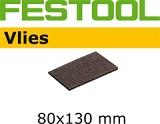 Шлифовальные полоски Festool Фестул Vlies STF 80x133 мм