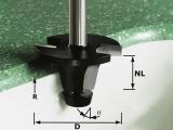 Фрезы Festool Фестул для обработки полимерных материалов