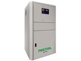 Поворотные консоли, вытяжные турбины и блоки энергообеспечения Festool (Фестул)
