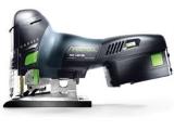 Маятниковые аккумуляторные лобзики Festool, CARVEX PSC 420 (Фестул)