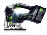 Маятниковые аккумуляторные лобзики Festool, CARVEX PSBC 420 (Фестул)