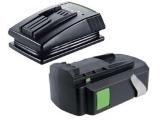Зарядные устройства и аккумуляторы Festool (Фестул)