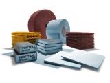 Шлифки и шлифовальный материал Festool для ручного шлифования (Фестул)
