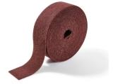 Mатериал Festool Фестул Vlies для ручного шлифования в рулоне губка войлок 115 мм x 10 м