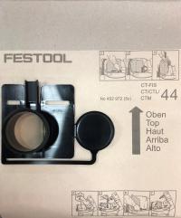 Мешок-пылесборник Festool Фестул FIS-CT 44/5