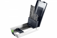 Бур SDS-Set D5-D12/7 Festool фестул