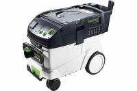 Пылеудаляющий аппарат Festool Фестул CLEANTEX CTL 36 E AC HD