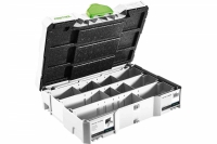 SYSTAINER T-LOC SORT-SYS1TL DOMINO Festool Фестул 100tool.ru
