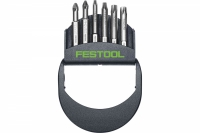 Кассета для бит BT-IMP SORT 5 Festool Фестул 100tool.ru