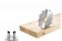 Пильный диск WOOD RIP CUT HW 160x1,8x20 PW12, Festool Фестул 100tool.ru