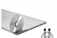 Пильный диск ALUMINIUM/PLASTICS HW 160x1,8x20 F/FA52, Festool Фестул 100tool.ru