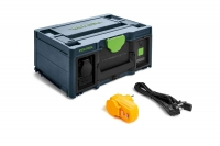 Зарядное устройство SYS-PowerStation SYS-PST 1500 Li HP, Festool Фестул 100tool.ru