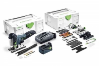 Электролобзик Festool Фестул PSC 420 Li 5,2 EBI-Set CARVEX