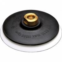 Шлифовальная тарелка Festool Фестул ST-STF-D115/0-M14 W