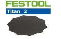 Лепестки шлифовальные Titan2 P3000 SK D36/0, Festool Фестул 100tool.ru