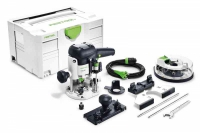 Вертикальный фрезер Festool Фестул OF 1010 EBQ-Plus + Box-OF-S 8/10x HW 100tool.ru