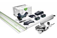 Аккумуляторная пила для изоляции ISC 240 Li 5.2 EBI-Set-FS, Festool Фестул 100tool.ru