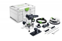 Вертикальный фрезер OF 1010 EBQ-Plus + Box-OF-S 8/10x HW Festool Фестул 100tool.ru