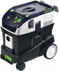 Пылеудаляющий аппарат Festool Фестул CLEANTEX, CTL 48 E LE EC/B22