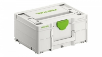 Systainer SYS3 M 187 Festool Фестул 100tool.ru