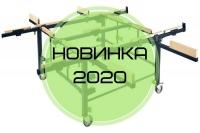 Раскроечный стол-верстак STM 1800 Festool Фестул 100tool.ru