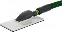 Ручной шлифок Festool Фестул Fast Fix HSK-A 115x226 мм