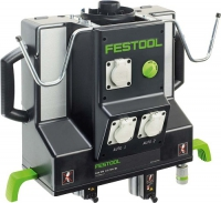 Блок энергообеспечения и пылеудаления Festool Фестул, EAA EW CT/SRM/M-EU