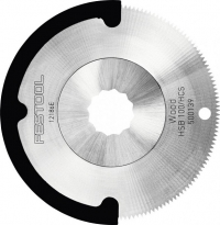 Пильное полотно Festool Фестул HSB 100/HCS по древесине
