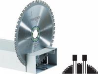 Пильный диск Festool Фестул 240x2,6x30 F48 с мелким зубом
