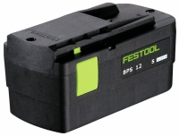 Аккумулятор Festool фестул BPS 12 S NiMH 3,0 Ah