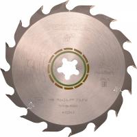 Пильный диск Festool Фестул Panther 190x2,6 FF PW16