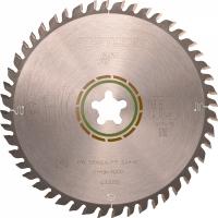 Пильный диск Festool Фестул 190x2,4 FF W48 с мелким зубом