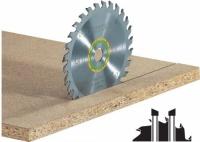Универсальный пильный диск Festool Фестул 160x2,2x20 W28