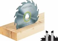 Пильный диск Festool Фестул Panther 160x1,8x20 PW12