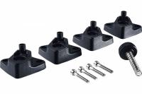 Комплект дополнительных вертикальных опор A-SYS-KS 60, Festool Фестул