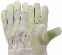 Кожаные перчатки, Без подкладки