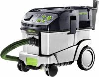Пылеудаляющий аппарат Festool CLEANTEX CTM 36 E AC HD