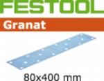 Акционный комплект шлифовальных материалов Festool Фестул + ручной шлифок Festool 80х398мм