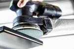 Шлифовальный материал Festool фестул на сетчатой основе STF DELTA P150 GR NET/50