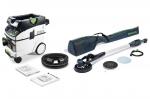 Комплект PLANEX easy LHS-E 225/CTM36-Set, Festool Фестул