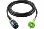 Кабель Festool plug it H05 RN-F-10