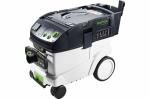 Пылеудаляющий аппарат Festool CLEANTEX CTL 36 E AC HD