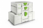 Systainer SYS3 L 237 Festool Фестул 100tool.ru