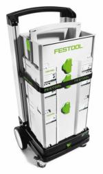 Роликовая тележка Festool Фестул, SYS-Roll 100