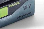 Аккумулятор Festool Фестул BP 18 Li 5,2 AS 100tool.ru