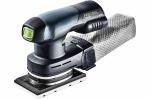 Аккумуляторная шлифовальная машинка Rutscher RTSC 400 Li 3,1 I-Set Festool Фестул 100tool.ru