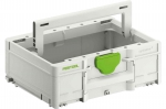 Systainer³ ToolBox SYS3 TB M 137, Festool Фестул