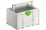 Systainer³ ToolBox SYS3 TB M 237, Festool Фестул